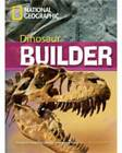 Dinosaur Builder by Rob Waring, National Geographic (CD-Audio, 2009)