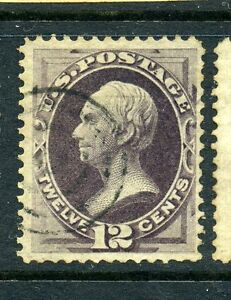 Scott #151 Henry Clay Used Stamp (Stock #151-11)