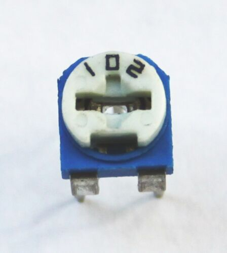 Trimmer Trimmpoti Auswahl 1KOhm-1M RM065-V1 POTENTIOMETER 5x//8x Sortiment