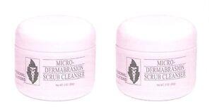 2-X-Mejor-Microdermoabrasion-Scrub-propensa-del-acne-servicio-estrias-y-problema-de-la-piel-de-2-oz
