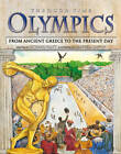 Through Time: Olympics by Richard Platt (Hardback, 2012)