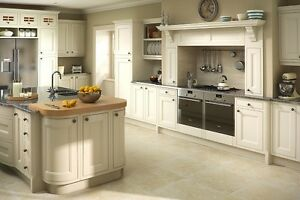 Kitchen Larder Units Ireland