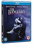 The Bodyguard (Blu-ray, 2012)