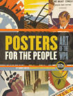 Posters for the People: Art of the WPA 50 Postcards by Ennis Carter (Hardback, 2008)