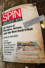 Spin: Greatest Hits: 25 Years of Heretics, Heroes, and the New Rock 'n' Roll by Spin Magazine (Paperback, 2010)