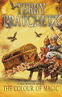 The Colour Of Magic: (Discworld Novel 1) by Terry Pratchett (Paperback, 2012)