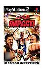 TNA iMPACT (Sony PlayStation 2, 2008)