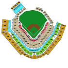 Pittsburgh Pirates vs Chicago Cubs Tickets 03/31/14 (Pittsburgh)