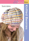 Knitted Beanies by Susie Johns (Paperback, 2012)