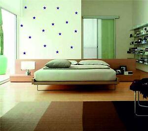 Star-wall-stickers-vinyl-art-decals-motif-graphic-picture-stencil-bedroom-24