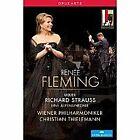 Richard Strauss - Renee Fleming In Concert (DVD, 2012)