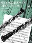 Second Book of Oboe Solos: (oboe and Piano) by Faber Music Ltd (Paperback, 2000)