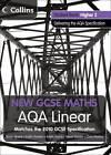 New GCSE Maths: AQA Linear Higher 2 Student Book by Brian Speed, Kevin Evans, Keith Gordon, Trevor Senior (Paperback, 2012)