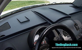 VW New Beetle Dash Cover Plastic The Bug Dash TDI GLX