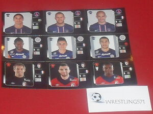9-IMAGES-NEUVES-PANINI-EXTRA-STICKERS-CHAMPIONS-LEAGUE-2012-2013-a-SAISIR