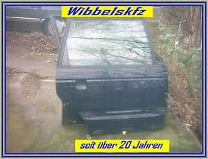 VW-Passat-35-i-Tuere-hinten-rechts-dunkelblau-Beifahrerseite