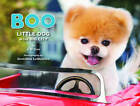 Boo: Little Dog in the Big City by J. H. Lee (Hardback, 2012)
