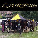 LARP-life Leder Rüstung und Kleid