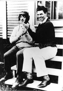 WOODY-ALLEN-MIA-FARROW-ZELIG-1983-5-VINTAGE-PHOTOS