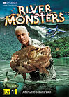 River Monsters - Series 2 - Complete (DVD, 2012, 2-Disc Set)