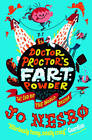 Doctor Proctor's Fart Powder: The End of the World. Maybe. by Jo Nesbo (Paperback, 2012)