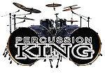 Percussion King LLC