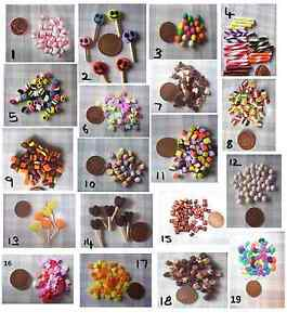 MINIATURE-FOOD-candy-sweets-FOOD-1-packet