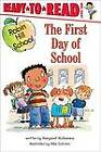 First Day of School by Margaret McNamara (Paperback, 2005)