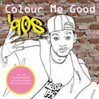 Colour Me Good '90s: Cool Colouring Book by Mel Simone Elliott (Paperback, 2011)