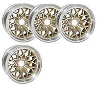 NEW-17x9-Snowflake-Wheels-1st-2nd-Gen-Pontiac-Trans-Am-Firebird