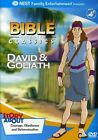 Bible Animated Classics - David And Goliath (DVD)