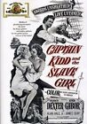 Captain Kidd and the Slave Girl (DVD, 2011)