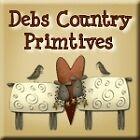 debscountryprimitives