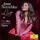 Live at the Metropolitan Opera (2011)