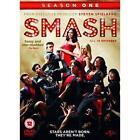 Smash - Series 1 - Complete (DVD, 2012, 4-Disc Set)