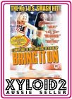 Bring It On (DVD, 2001)