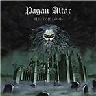 Pagan Altar - Time Lord (2012)