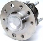 Wheel Bearing and Hub Assembly Rear National 512232 fits 02-06 Saab 9-5