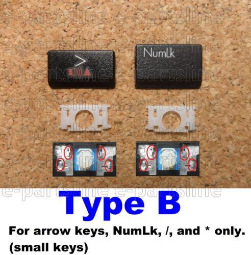Gateway NV52 NV56 NV58 NV73 NV78 NV79 Replacement Key