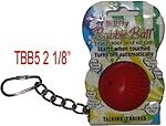 Birdy-Babble-Ball-w-Chain-amp-Hook-to-Hang-Birdy-Ball-12SR