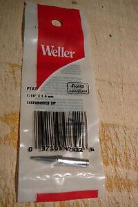 pta7 new weller soldering tip for tc201 wtcp station ebay. Black Bedroom Furniture Sets. Home Design Ideas