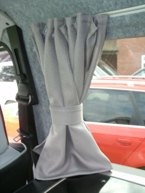 VW T4 T5 Transporter Camper 4 Piece Curtain Set