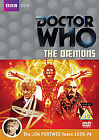 Doctor Who - The Daemons (DVD, 2012, 2-Disc Set)