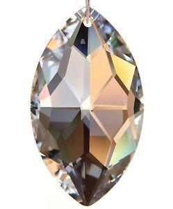 swarovski kristalle mandala tropfenpendel stein regenbogenkristall f r feng shui. Black Bedroom Furniture Sets. Home Design Ideas