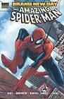 Spider-man: Brand New Day Vol.1 by Marvel Comics (Hardback, 2008)