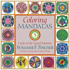 Coloring Mandalas 3: Circles of the Sacred Feminine >>>><<<<50 Designs to Color and D by Susanne F. Fincher (Paperback, 2006)