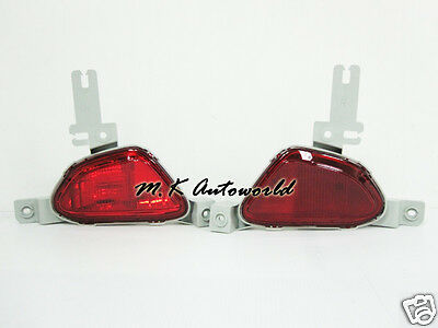 MAZDA 2 DEMIO Rear Fog Lights (MAZDA ORIGINAL PARTS)