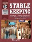 Stablekeeping by Cherry Hill (Paperback, 2000)