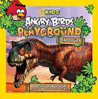 Dinosaurs: A Prehistoric Adventure by National Geographic, Jill Esbaum (Hardback, 2013)