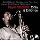 Dayna Stephens - Today Is Tomorrow (2012)